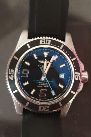 Breitling Super Ocean II Men's Used watch