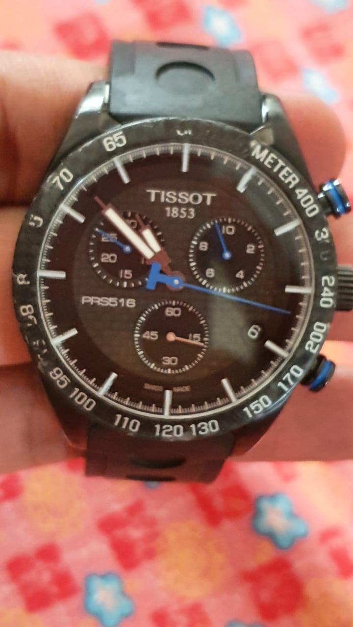 Tissot PRS 516 Men's watch