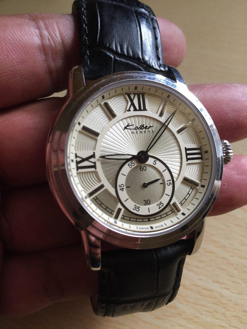 Kolber Swiss Men's watch