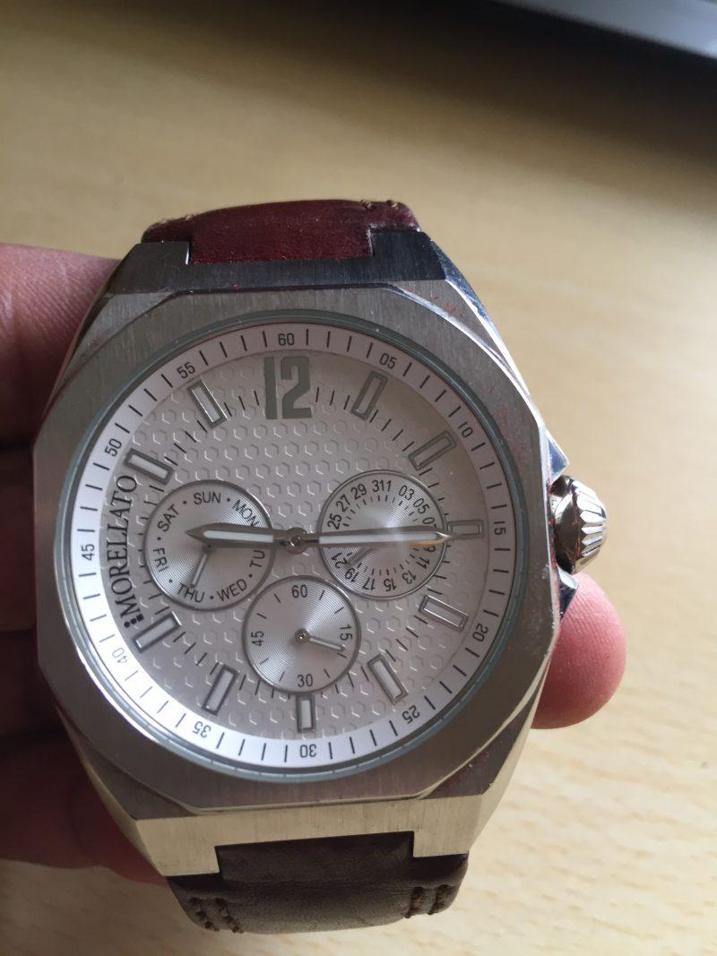 Morellato Men's watch