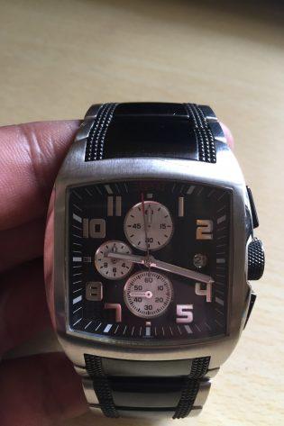 Esprit-Men's Chronograph