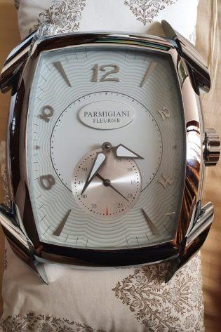 Parmigiani - Wall Clock