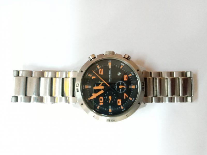 Fossil Blue Men's Watch